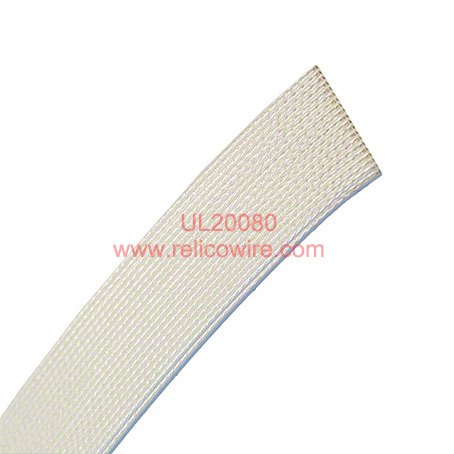 UL20080 PVC Insulated Flat Ribbon Electronic Wire(30V)