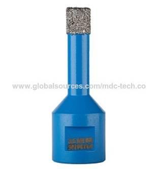 Fb6-12 Vacuum Brazed Diamond Drilling Bits