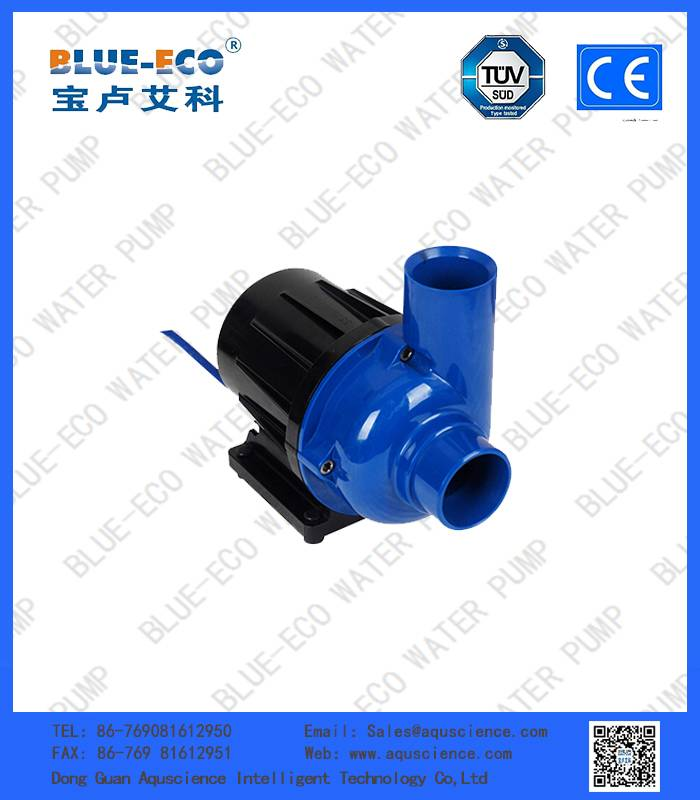 320W 22000L fish farm aquarium water submersible pond filter pump for koi pond or garden