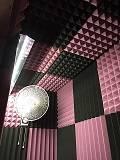 acoustic insulation foam material recording room pyramid foam sponge