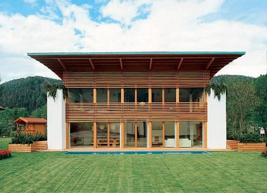 3 bedrooms prefabricated green house plan import Africa