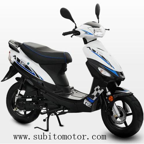 Digita 50cc Scooter 4T Gas EEC Scooters Euro Moto - Subito