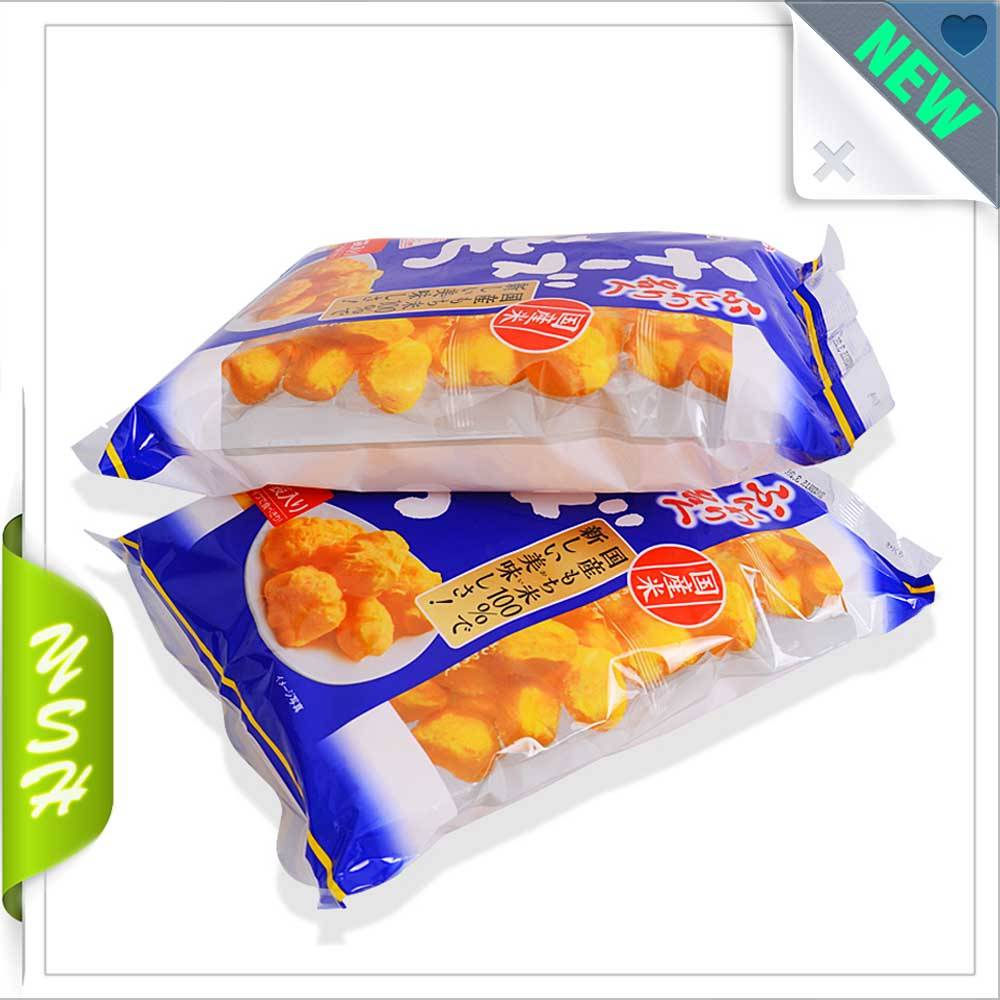 Janpan Popcorn  packaging bag