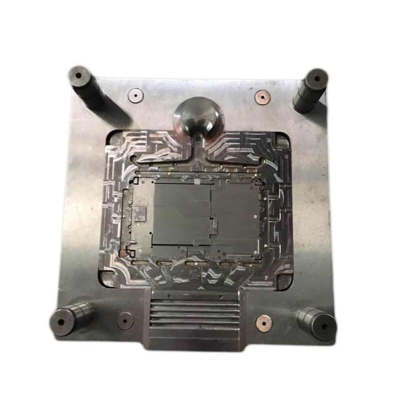 New design stainless steel die casting mould