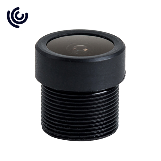 """1/4"""" M7 Lens 2.26mm with DFoV 140 Degree for OV9281"""