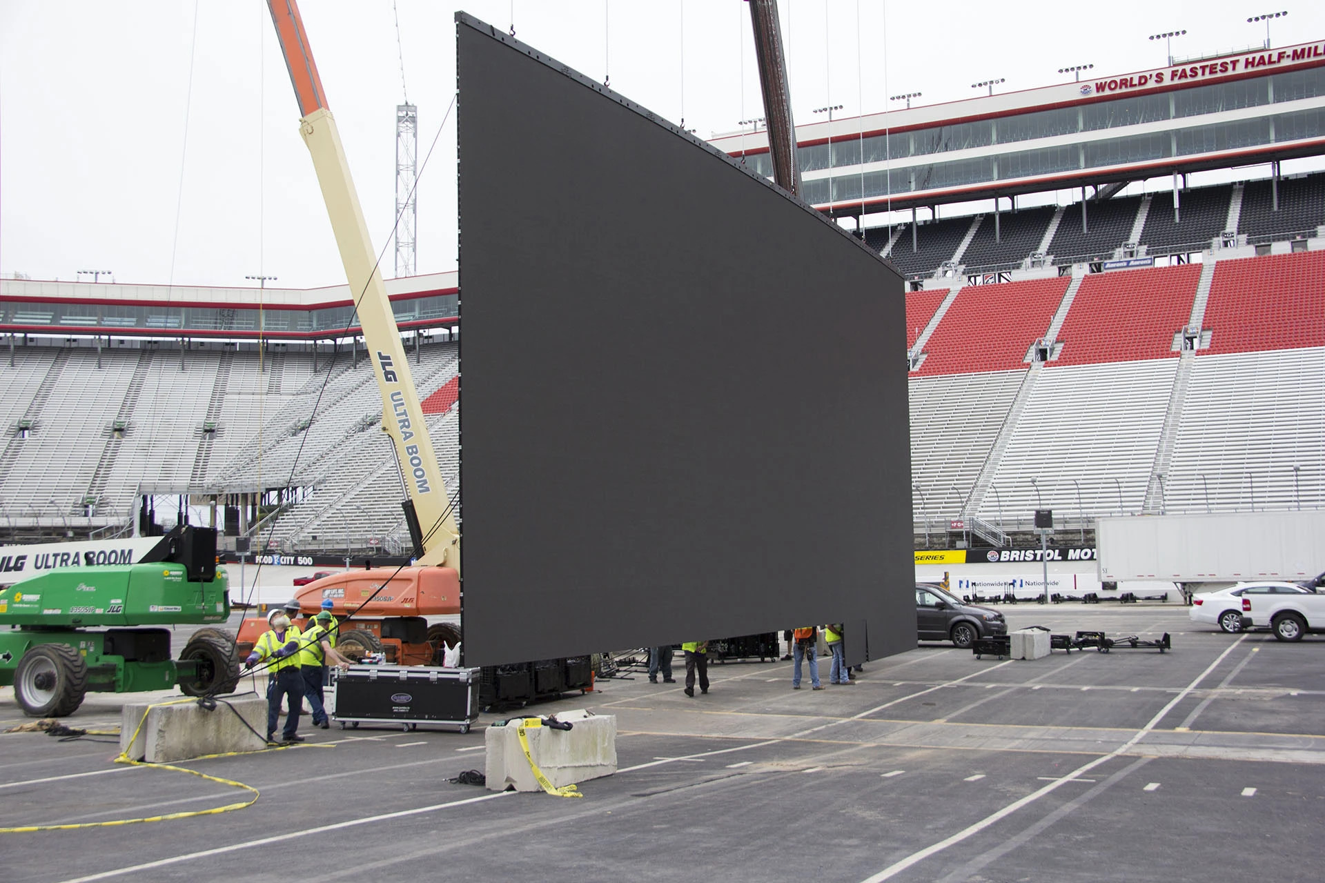 P6mm High-Resolution Stadium Perimeter LED Banner Screen Panel Sports Events LED Video Display