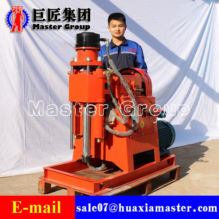 ZLJ650 Grouting Reinforcement Drilling Rig