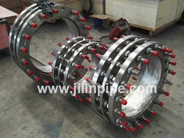 Stainless Steel dismantling joint