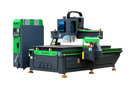High quality cnc router machines for sale in China