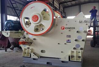 Why to choose Circular vibrating screen