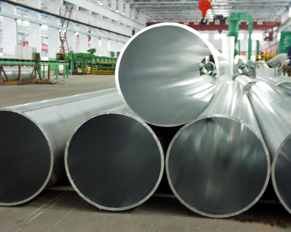 S31009 Stainless Steel Round Tube ANSI
