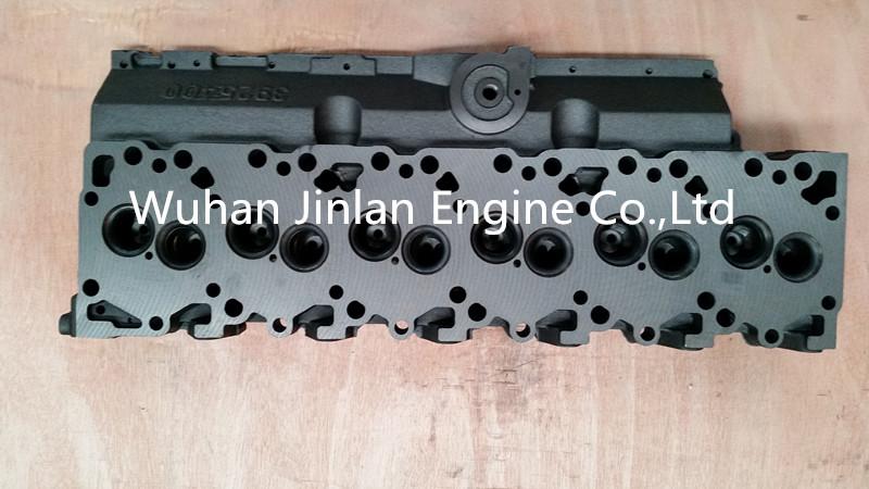 Diesel Engine parts 5.9l 6bt Head Cylinder 3966454