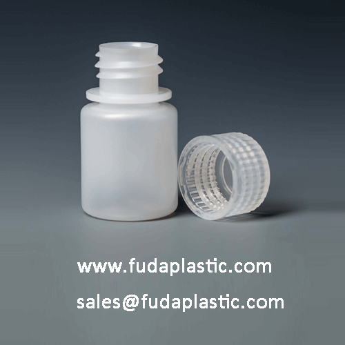 15ml Laboratory plastic container S002