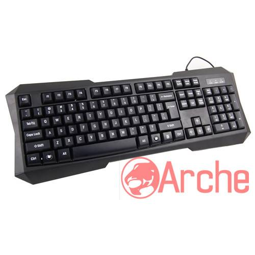 AK-110 Standard Keyboard