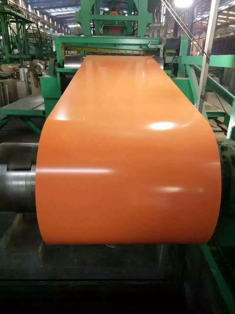 Color Steel Sheet Coil