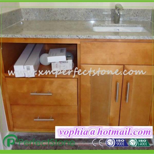 granite bathroom vanity top