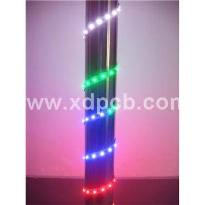 LED FPC,Flexible Printed Circuit