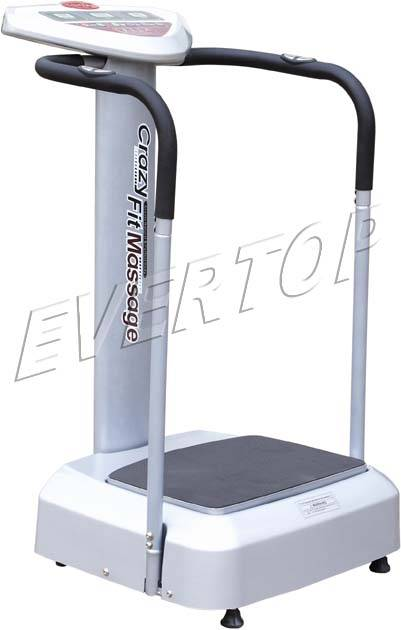 Crazy fit massage, Body slimmer machine, CE/TUV/ROHS approval
