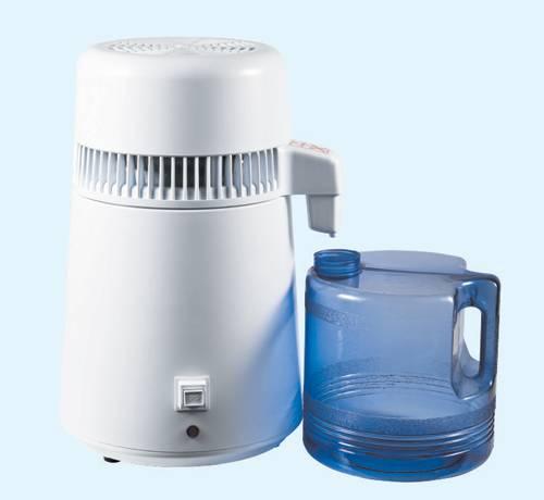 AWD Water Distiller