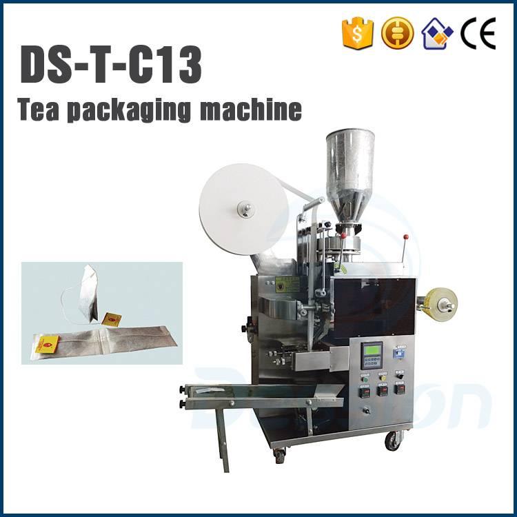 kenya tea packing machine