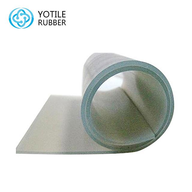 Silicone Films&Membranes for Vacuum Membrane Presse&Film-coating machine