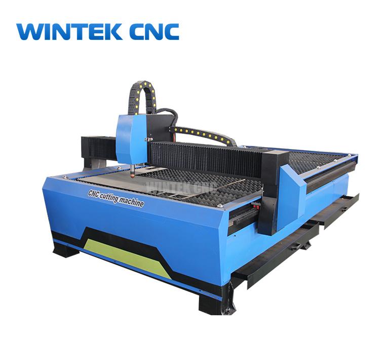 CNC Plasma Cutter for metal cutting