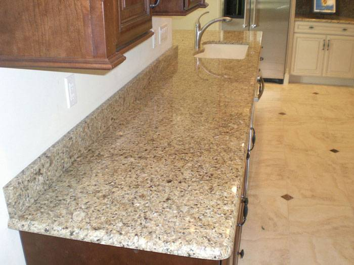 Natural stone granite marble countertops, vanity top, kitchen tops and worktops new venetian gold
