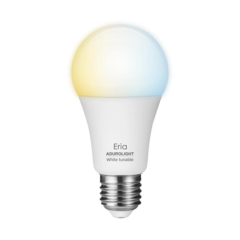 ZigBee 9W A19 Smart Tunable White Bulb 60W equivaliant