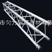 Aluminum square truss