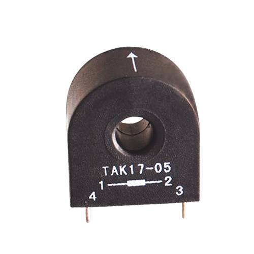 mini pcb current transformer 20A:10mA 2000 turns