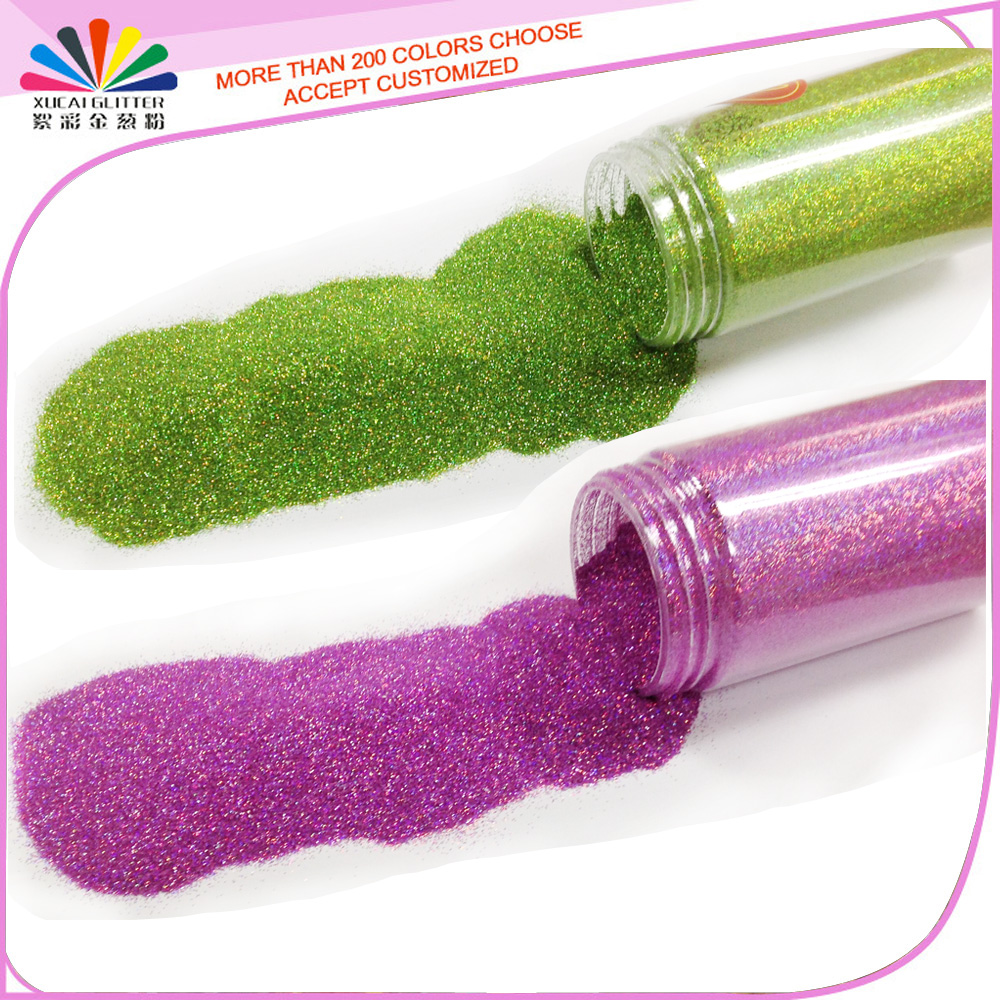 glitter powder manufacturer for arts and crafts