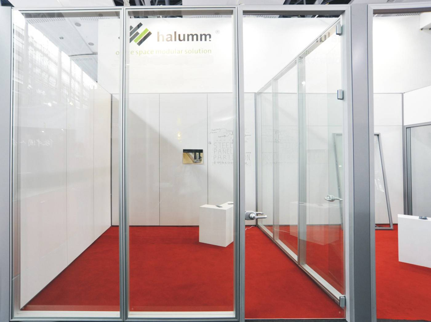 Design From German Steel Office Partitions Cheap With German Hinge Glass  Door