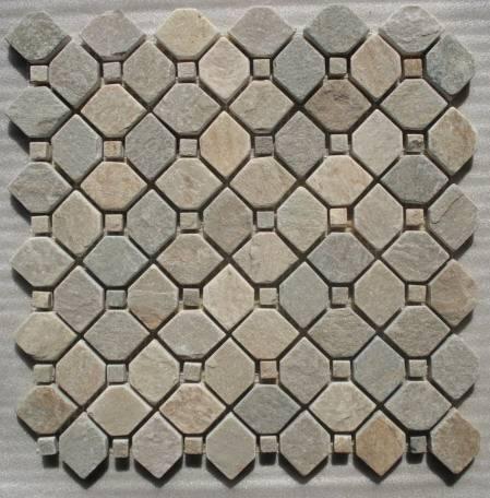 Stone Mosaic ZFBM014-G