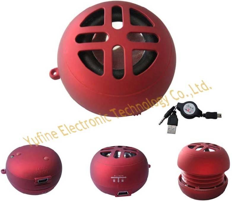 mini speaker, sell mini speaker, offer mini speaker, gift mini speaker, hamburger speaker, mobile mi