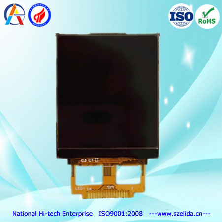 "factory wholesales 1.77""/1.8"" tft lcd module at low cost"