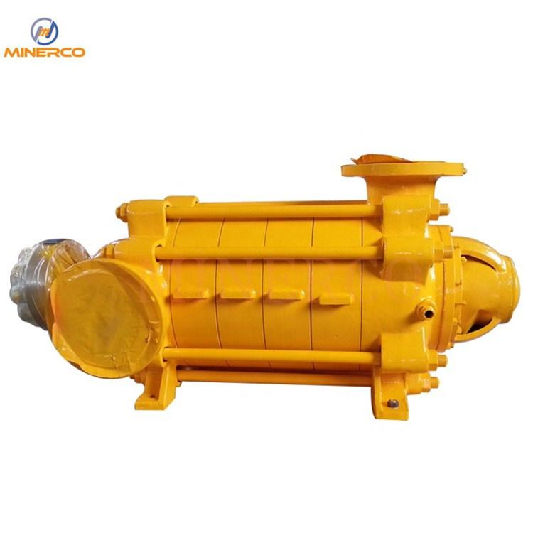 Large Flow High Head Multistage Pump