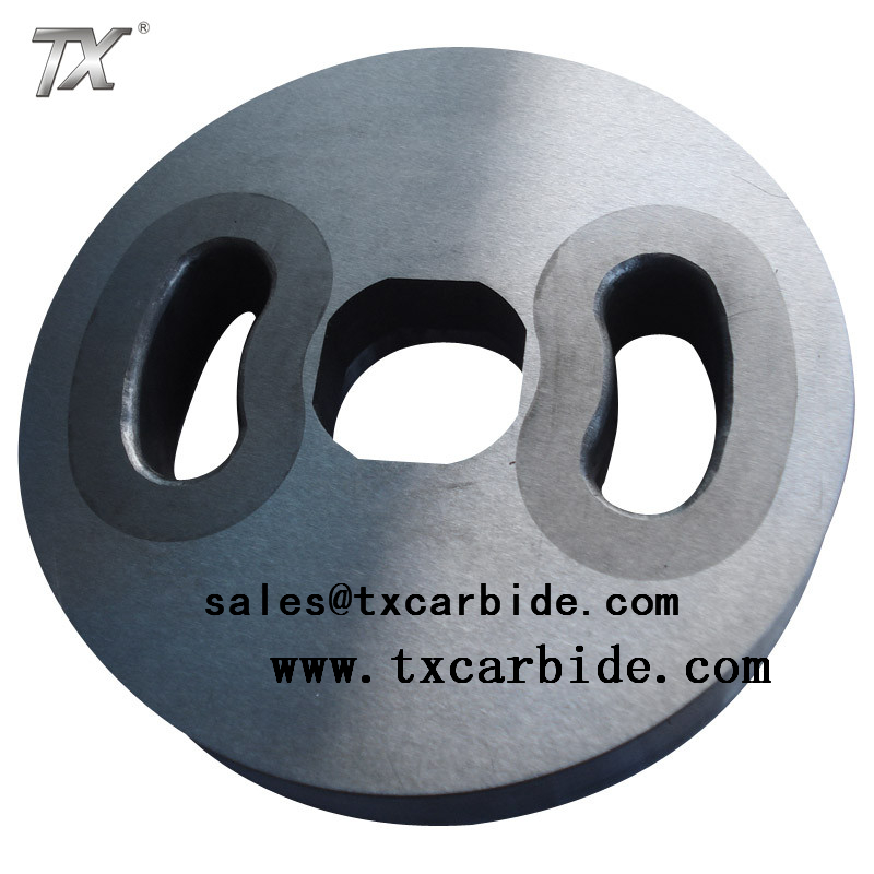 Yg8 Carbide Plate for Airplane to Us