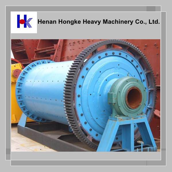 Nice Performance and Low Consumption Cement Mill