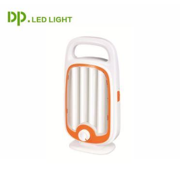 DP battery powered emergency lights