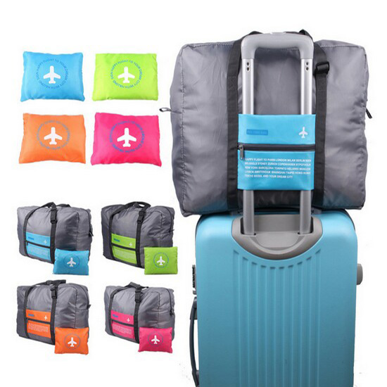 Lightweight Organizer Foldable Travel Bag