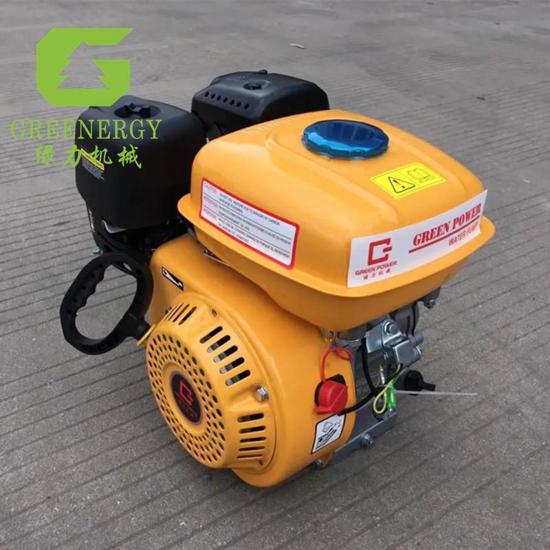 gasoline engine 6.5hp GX200