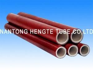 Steel Plastic Composite Tube