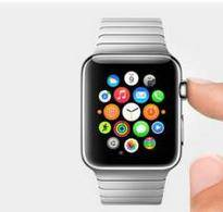 Consumer electronics smart watch
