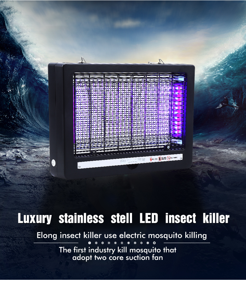 Effective and Eco-friendly mosquito killer, insect killer