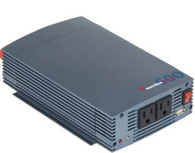 Samlex Modified Sine Wave Inverters PSE Series PSE-12125A