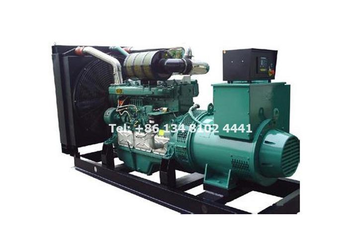 165KW WUXI Diesel Genset