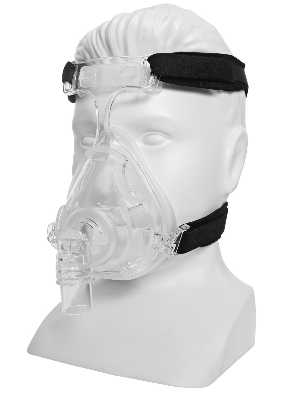 CPAP Nasal Full Face Pillows Mask