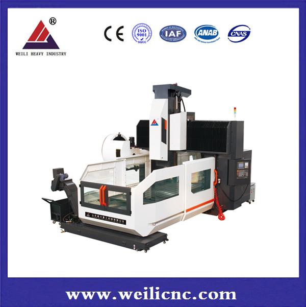 Chinese CNC Machine Center, Gantry CNC Certer machine price
