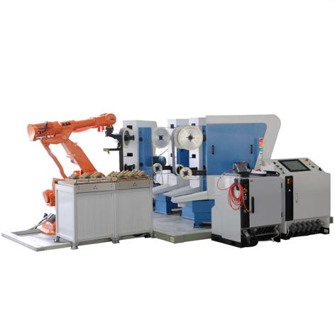 Robotic Polishing Solution
