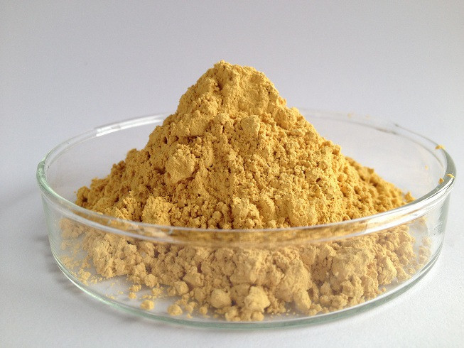 milk thistle powder extract